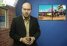 Últimas noticias de Bolivia: Bolivia News – Jueves 03 Agosto Julio 2017