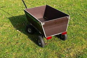Bollerwagen Mini One