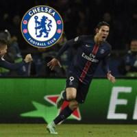Chelsea y un objetivo de £55 millones en París