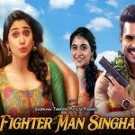 The Fighter Man Singham 2 2019 HDRip 800MB Hindi Dubbed 720p