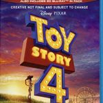 Toy Story 4 2019 BluRay 850MB Hindi Dual Audio ORG 720p