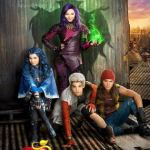 Descendants 2015 BluRay 900MB Hindi Dual Audio 720p