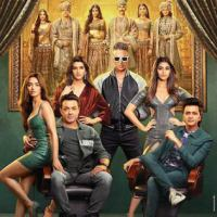 Housefull 4 2019 WEB-DL 999Mb Full Hindi Movie Download 720p
