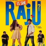 Is She Raju 2019 HDRip 300Mb Full Hindi Movie Download 480p