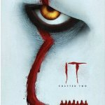 It Chapter Two 2019 BluRay 1.3GB Hindi Dual Audio ORG 720p ESub