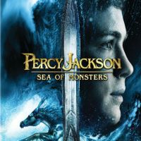 Percy Jackson Sea Of Monsters 2013 BluRay 1GB Hindi Dual Audio 720p