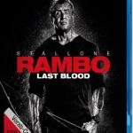 Rambo Last Blood 2019 BluRay 950MB Hindi Dual Audio ORG 720p