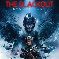 The Blackout 2020 BRRip 300MB Hindi Dual Audio 480p