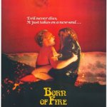 Born of Fire 1987 BluRay 800Mb UNRATED Hindi Dual Audio 720p