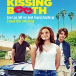 The Kissing Booth 2018 BluRay 300MB Hindi Dual Audio 480p