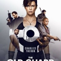 The Old Guard 2020 WEB-DL 400Mb Hindi Dual Audio 480p