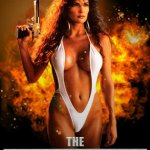 The Dallas Connection 1994 BRRip 300Mb UNRATED Hindi Dual Audio 480p
