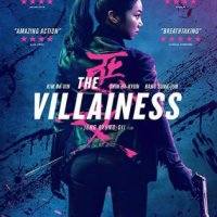 The Villainess 2017 BRRip 950MB Hindi Dual Audio 720p