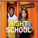 Night School 2018 BRRip 900Mb Hindi Dual Audio ORG 720p