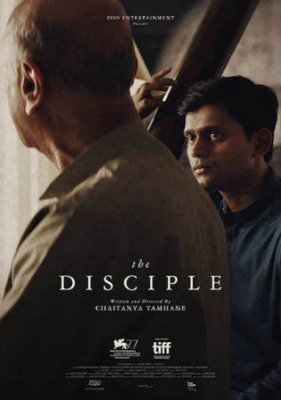 The Disciple 2020 WEBRip 400Mb Hindi Movie Download 480p Watch Online Free Bolly4u
