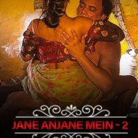 Jane Anjane Mein 2020 WEB-DL 200Mb Hindi ULLU Part 01 720p