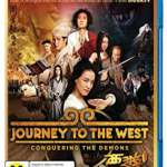 Journey to the West Conquering the Demons 2013 BRRip 350MB Hindi Dual Audio 480p