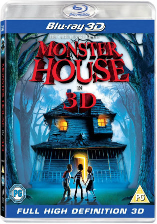 Monster House 2006 BluRay 800Mb Hindi Dual Audio 720p Watch Online Full Movie Download bolly4u