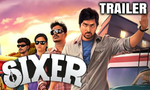 Sixer 2020 HDRip 800Mb Hindi Dubbed 720p Watch Online Free Download bolly4u