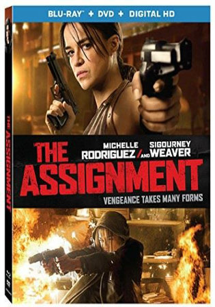 The Assignment 2016 BRRip 850Mb UNRATED Hindi Dual Audio 720p Watch Online Full Movie Download bolly4u