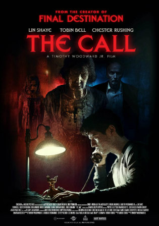 The Call 2020 WEB-DL 400MB Hindi Dual Audio ORG 480p Watch Online Full Movie Download bolly4u
