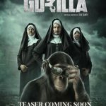 Gorilla 2019 WEB-DL 400Mb UNCUT Hindi Dual Audio 480p