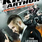 King Arthur and the Knights of the Round Table 2017 BRRip 300Mb Hindi Dual Audio 480p
