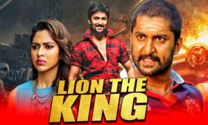 Lion The King 2020 HDRip 300Mb Hindi Dubbed 480p Watch Online Full Movie Download bolly4u