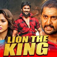 Lion The King 2020 HDRip 850Mb Hindi Dubbed 720p