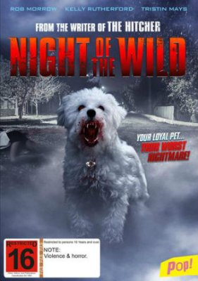 Night of the Wild 2015 BluRay 750MB Hindi Dual Audio 720p Watch Online Full Movie Download bolly4u