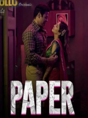 Paper 2020 WEB-DL 1.3GB Hindi S01 Part 01 Complete Download 720p
