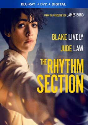 The Rhythm Section 2020 WEB-DL 400MB Hindi Dual Audio ORG 480p Watch Online Full Movie Download bolly4u