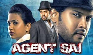 Agent Sai 2021 HDRip 400MB Hindi Dubbed 480p Watch online Free Download bolly4u