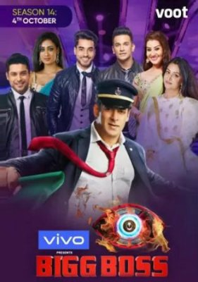 Bigg Boss S14 HDTV 480p 350Mb 23 January 2021 Watch Online Free Download bolly4u
