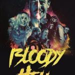 Bloody Hell 2020 WEBRip 300Mb English 480p ESubs