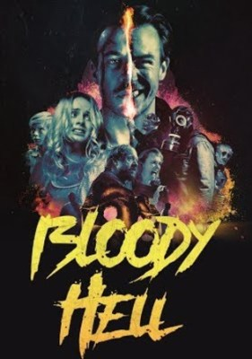 Bloody Hell 2020 WEBRip 300Mb English 480p ESubs Watch online full Movie Download bolly4u
