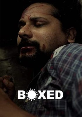 Boxed 2021 WEB-DL 300Mb Hindi 480p Watch Online Free Download bolly4u