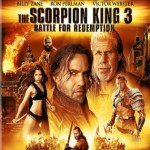 The Scorpion King 3 Battle For Redemption 2012 BRRip 900Mb Hindi Dual Audio 720p