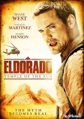 El Dorado Temple of the Sun 2010 BluRay 350Mb Hindi Dual Audio 480p Watch Online Full Movie Download bolly4u
