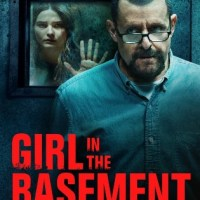 Girl in The Basement 2021 BRRip 300MB English 480p ESubs