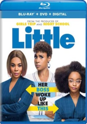 Little 2019 BluRay 350Mb Hindi Dual Audio 480p Watch Online Full Movie Download bolly4u