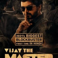 Vijay The Master 2021 WEB-DL 500Mb Hindi ORG Download 480p