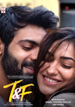 Tuesdays And Fridays 2021 WEB-DL 350Mb Hindi Movie Download 480p Watch Online Free bolly4u