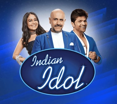 Indian Idol HDTV 480p 280MB 02 May 2021 Watch Online Free Download bolly4u