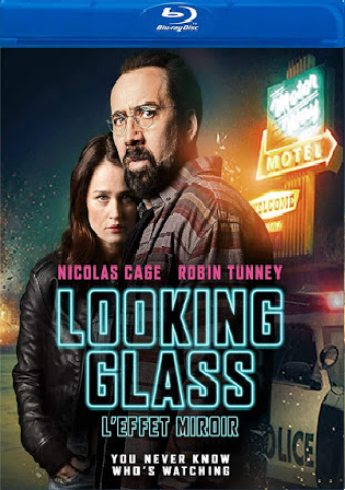 Looking Glass 2018 BluRay 350MB Hindi Dual Audio 480p Watch Online Full Movie Download bolly4u