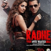 Radhe 2021 WEB-DL 350Mb Hindi Movie Download 480p