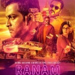 Ranam 2018 WEB-DL 400Mb UNCUT Hindi Dual Audio 480p