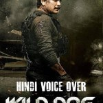 Wild Dog 2021 WEB-DL 350MB Hindi (HQ) Dual Audio 480p