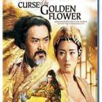 Curse of the Golden Flower 2006 BRRip 850MB Hindi Dual Audio 720p