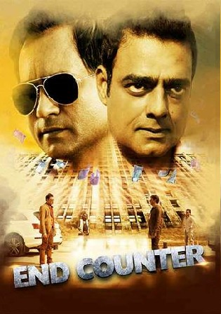 End Counter 2019 WEB-DL 400Mb Hindi Movie Download 480p Watch Online Free bolly4u